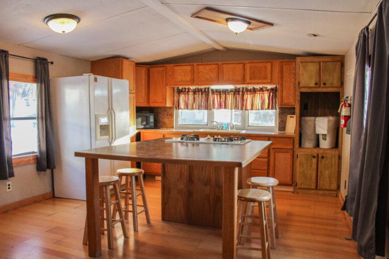 Unit 11- Kitchen