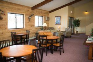 The Walleye Inn Baudette MN